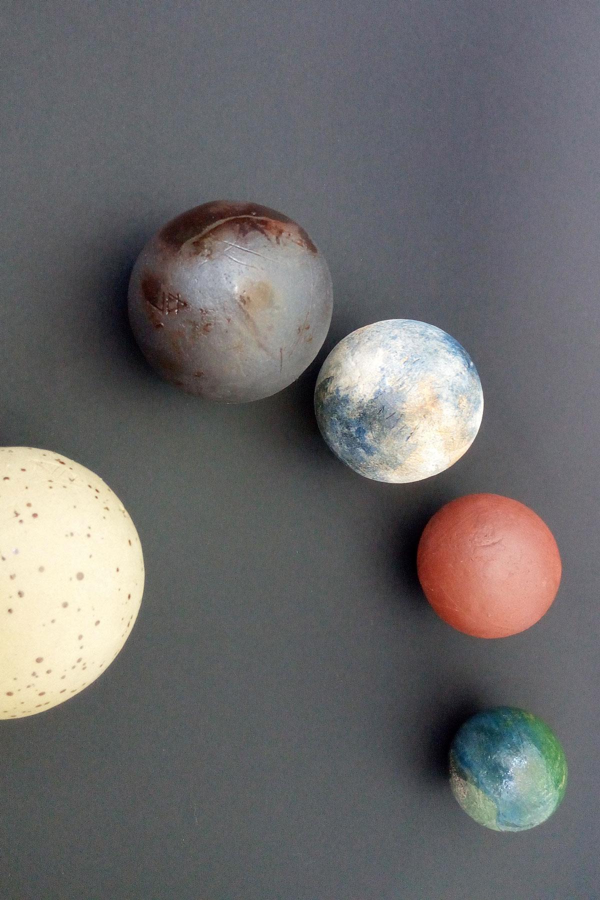 Planetes-3